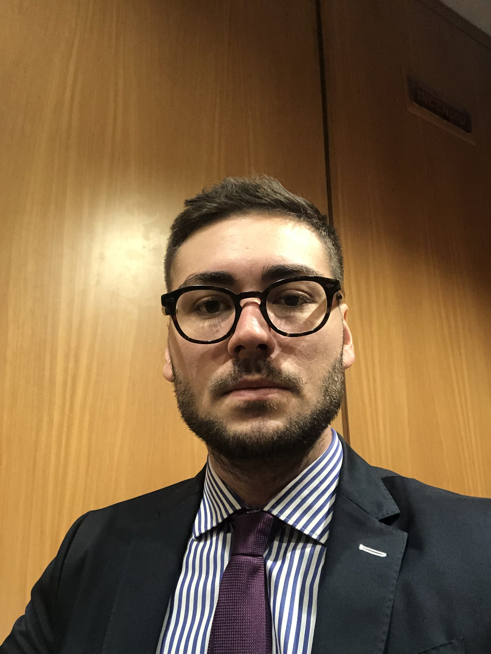 Matteo Macari